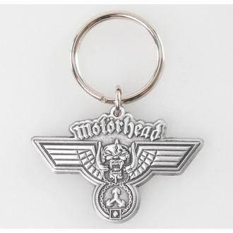 key ring (pendant) Motörhead - Hammered - RAZAMATAZ - KR113