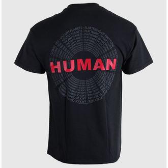 t-shirt metal men's unisex Death - Human - RAZAMATAZ, RAZAMATAZ, Death
