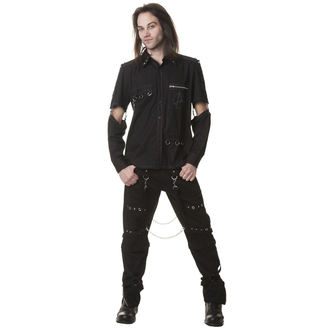 pants men (shorts) DEAD THREADS - TT9778