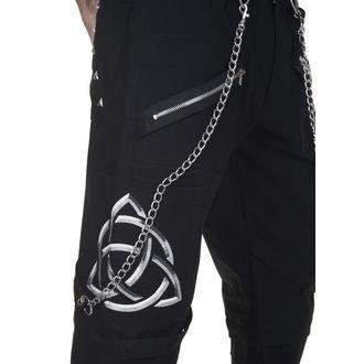 pants men (shorts) DEAD THREADS - TT9779