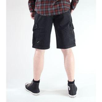shorts men FUNSTORM - Polk C - 21 BLACK