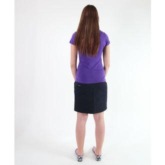 skirt women's FUNSTORM - Ditka - 21 Black