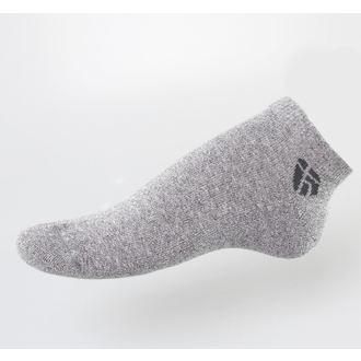 socks FUNSTORM - Basic - AU-01404 - 19 GREY