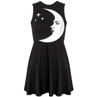 dress women KILLSTAR - Moonchild - Black