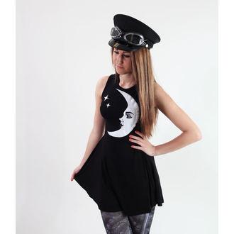 dress women KILLSTAR - Moonchild - Black - KIL231