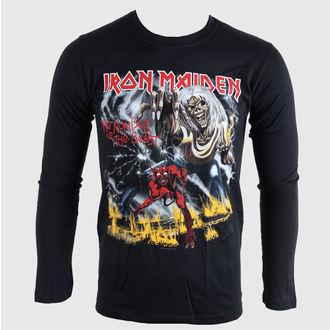 t-shirt metal men's children's Iron Maiden - NOTB - BRAVADO EU, BRAVADO EU, Iron Maiden