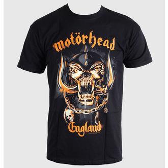 t-shirt metal men's children's Motörhead - Mustard Pig - BRAVADO EU, BRAVADO EU, Motörhead