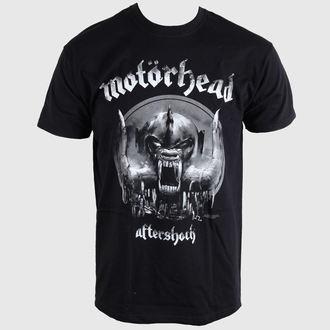 t-shirt metal men's children's Motörhead - DS EXL Aftershock - ROCK OFF - MHEADTEEX02MB