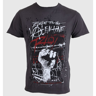 t-shirt metal men's children's Bullet For my Valentine - Bullet For My Valentine - AMPLIFIED, AMPLIFIED, Bullet For my Valentine