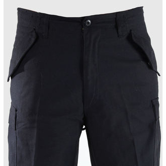 pants men STURM - US Feldhose - M65 - Nyco Black - 11501002