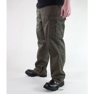 pants men MIL-TEC - US Ranger Hose - Olive, MIL-TEC