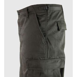 pants men MIL-TEC - US Ranger Hose - Olive - 11810001