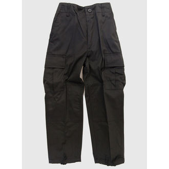 pants children's MIL-TEC - US Hose - Black - 12031002