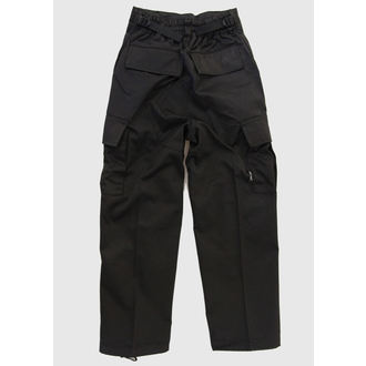 pants children's MIL-TEC - US Hose - Black, MIL-TEC