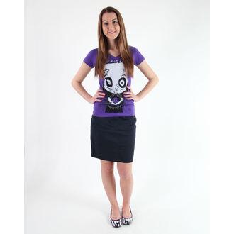 t-shirt hardcore women's children's - Painless - Akumu Ink - 6TW09