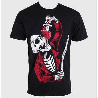 t-shirt hardcore men's children's - Sword Swallower - Akumu Ink, Akumu Ink