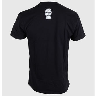 t-shirt hardcore men's children's - Black Widow - Akumu Ink, Akumu Ink