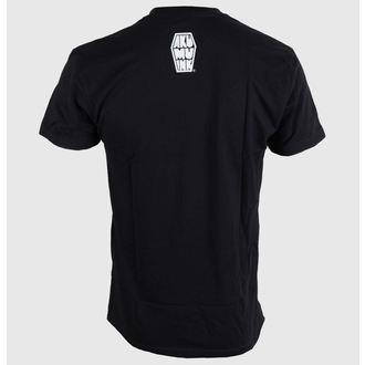 t-shirt hardcore men's - - Akumu Ink - 6TM01
