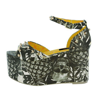 wedge boots women's - Pineapple Express - IRON FIST, IRON FIST