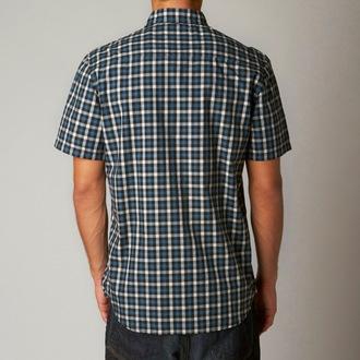 shirt men FOX - Toby SS Woven, FOX