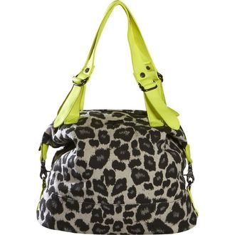 bag (handbag) FOX - Wildcat Bowler, FOX
