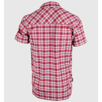 shirt men FUNSTORM - Bock - 24 Red, FUNSTORM