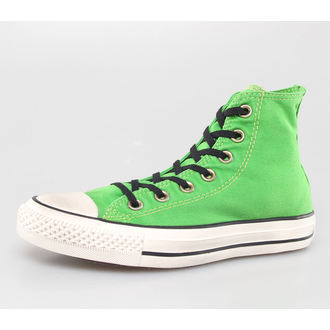 high sneakers women's - Chuck Taylor - CONVERSE, CONVERSE