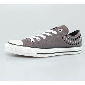 low sneakers women's - CONVERSE - C542421F