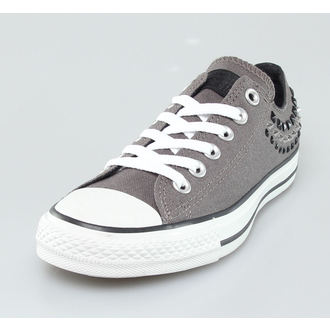 low sneakers women's - CONVERSE - C542421F