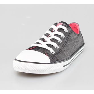 low sneakers women's - Chuck Taylor - CONVERSE, CONVERSE