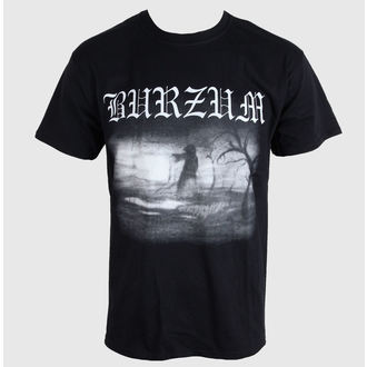 Metal T-Shirt men's children's Burzum - Aske 2013 - PLASTIC HEAD - PH8225
