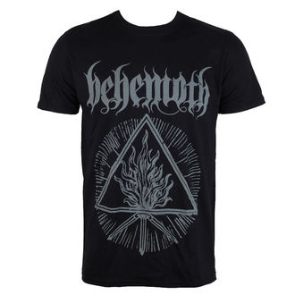t-shirt metal men's children's Behemoth - Furor Divinus - PLASTIC HEAD, PLASTIC HEAD, Behemoth