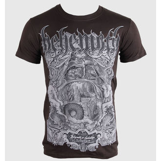 t-shirt metal men's children's Behemoth - Leviathan - PLASTIC HEAD