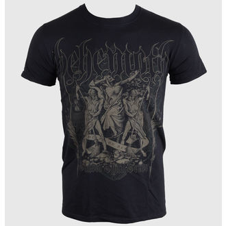 t-shirt metal men's children's Behemoth - Slaves Shall Serve - PLASTIC HEAD