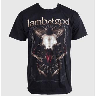 t-shirt metal men's children's Lamb of God - Tech Steer - PLASTIC HEAD, PLASTIC HEAD, Lamb of God