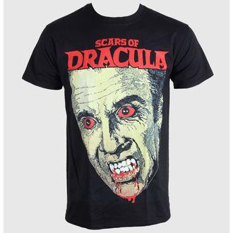 film t-shirt men's children's Dracula - Scars Of Dracula - PLASTIC HEAD - PH7650