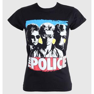 t-shirt metal men's women's children's Police - Greatest - PLASTIC HEAD, PLASTIC HEAD, Police