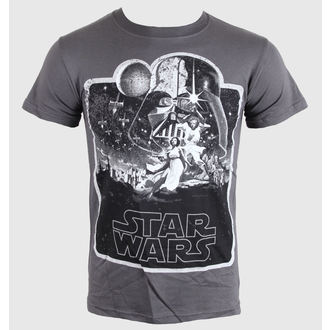 film t-shirt men's children's Star Wars - A New Hope - PLASTIC HEAD - PH7848