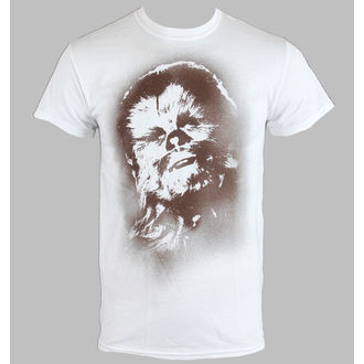 film t-shirt men's children's Star Wars - Chewy - PLASTIC HEAD - PH7844