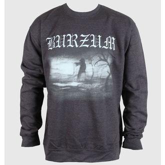 sweatshirt (no hood) men's Burzum - Aske 2013 - PLASTIC HEAD, PLASTIC HEAD, Burzum