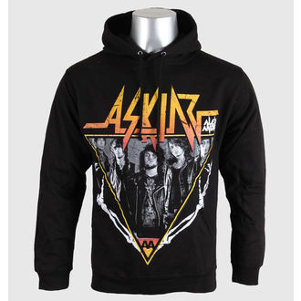 hoodie men's Asking Alexandria - Skeleton Arms - PLASTIC HEAD, PLASTIC HEAD, Asking Alexandria