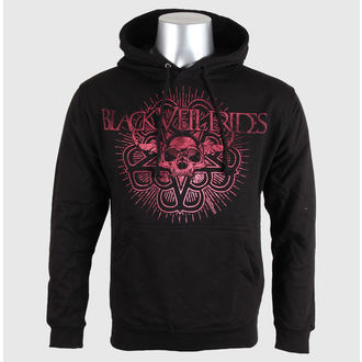 hoodie men's Black Veil Brides - Darkness - PLASTIC HEAD, PLASTIC HEAD, Black Veil Brides