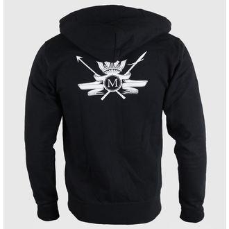 hoodie men's Mastodon - Leviathan Logo - PLASTIC HEAD, PLASTIC HEAD, Mastodon