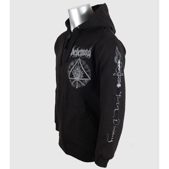 hoodie men's Behemoth - - PLASTIC HEAD, PLASTIC HEAD, Behemoth