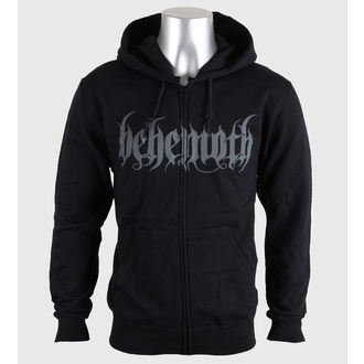 hoodie men's Behemoth - Logo II - PLASTIC HEAD, PLASTIC HEAD, Behemoth