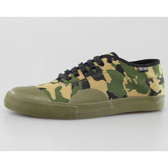 low sneakers men's - York - IRON FIST - IFMVUL12889S14