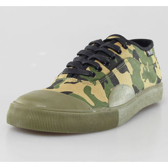 low sneakers men's - York - IRON FIST, IRON FIST