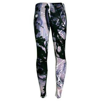 pants women (leggings) DISTURBIA - Static - 342