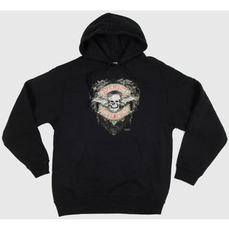 hoodie men Avenged Sevenfold - Currency, Avenged Sevenfold