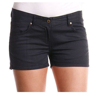shorts women FUNSTORM - Erill - 21 Black